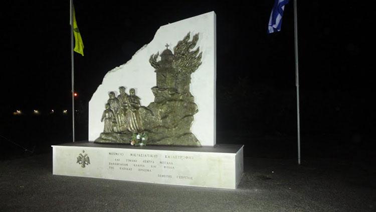 Αποτέλεσμα εικόνας για νέος μυλότοπος μνημείο